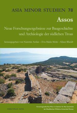 Assos von Arslan,  Nurettin, Mohr,  Eva-Maria, Rheidt,  Klaus