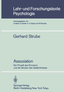 Assoziation von Strube,  G.