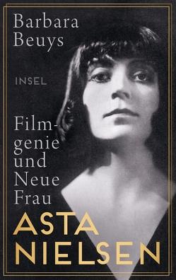 Asta Nielsen von Beuys,  Barbara