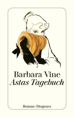 Astas Tagebuch von Orth-Guttmann,  Renate, Vine,  Barbara