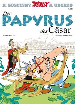 Asterix 36 von Conrad,  Didier, Ferri,  Jean-Yves, Jöken,  Klaus