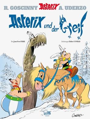 Asterix 39 von Conrad,  Didier, Ferri,  Jean-Yves, Jöken,  Klaus