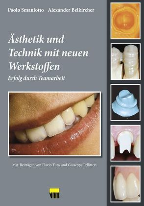 Ästhetik und Technik mit neuen Werkstoffen von Beikircher,  Alexander, Smaniotto,  Paolo