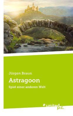 Astragoon von Braun,  Jürgen