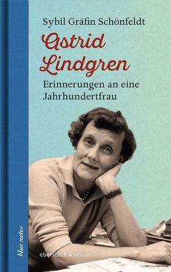 Astrid Lindgren von Gräfin Schönfeldt,  Sybil