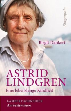Astrid Lindgren von Dankert,  Birgit