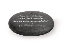 """Astrid Lindgren Gedankenstein """"Streicheln"""" von Lindgren,  Astrid"""