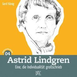 Astrid Lindgren von König,  Gerd