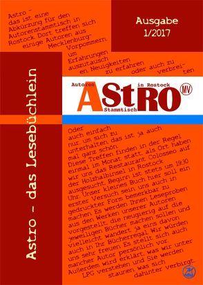 Astro – das Lesebüchlein von Lätzsch,  Karl