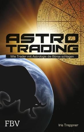 Astro Trading von Iris,  Treppner
