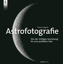 Astrofotografie von Legault,  Thierry, Ochs,  Susanne