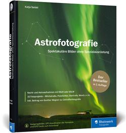 Astrofotografie von Seidel,  Katja