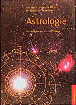 Astrologie von Larsen,  Lars S, Michael,  Erik, Rasmussen,  Per K, Strauss,  Ursula