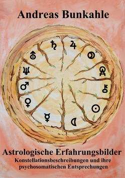 Astrologische Erfahrungsbilder von Bunkahle,  Andreas