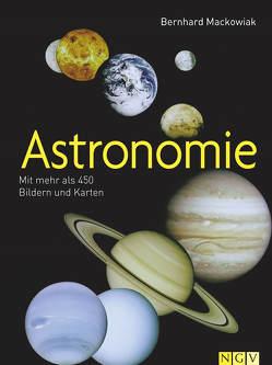 Astronomie von Mackowiak,  Bernhard