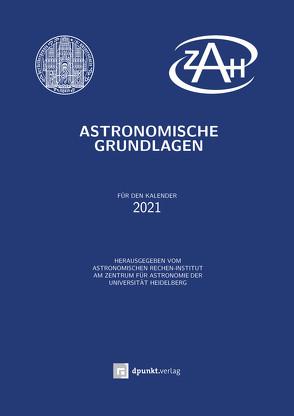 Astronomische Grundlagen (Buch mit CD) von Astronomisches Rechen-Institut