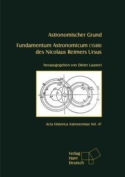 Astronomischer Grund von Launert,  Dieter, Thierfelder,  Caspar