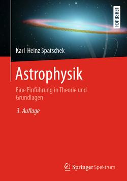 Astrophysik von Spatschek,  Karl-Heinz