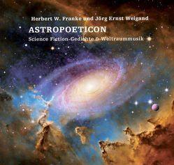 Astropoeticon von Franke,  Herbert W., Weigand,  Jörg Ernst