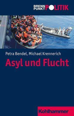 Asyl und Flucht von Bendel,  Petra, Große Hüttmann,  Martin, Krennerich,  Michael, Riescher,  Gisela, Weber,  Reinhold, Wehling,  Hans-Georg