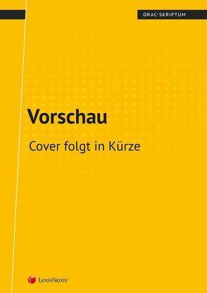 Asyl- und Fremdenpolizeirecht von Hinterberger,  Kevin Fredy