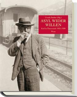 Asyl wider Willen von Seeber,  Ursula