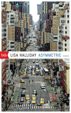 Asymmetrie von Halliday,  Lisa, Jacobs,  Stefanie
