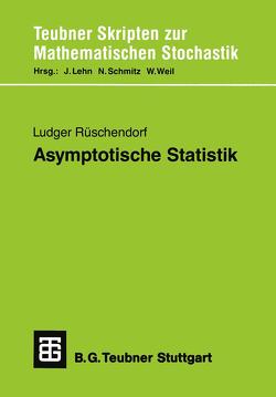 Asymptotische Statistik von Rüschendorf,  Ludger