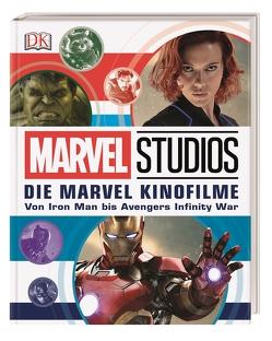 MARVEL Studios Die Marvel Kinofilme von Adam,  Bray