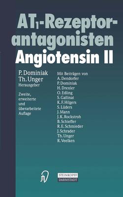 AT1-Rezeptorantagonisten von Dominiak,  P., Unger,  Thomas