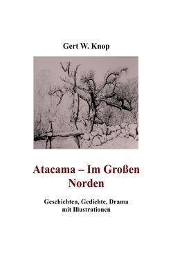 Atacama – Im Großen Norden von Knop,  Gert W.