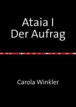Ataia von Winkler,  Carola