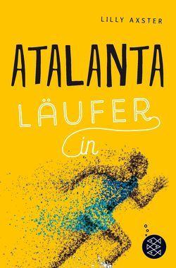 Atalanta Läufer_in von Axster,  Lilly