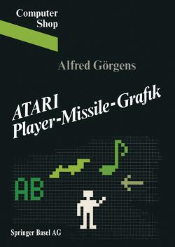 ATARI Player-Missile-Grafik von GÖRGENS