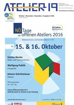 Atelier19 von Bauer,  Otto