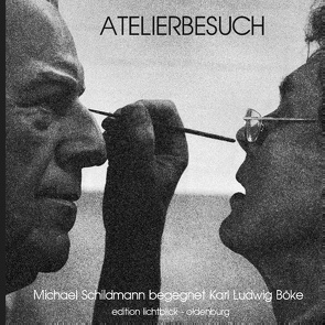 Atelierbesuch von Schildmann,  Michael