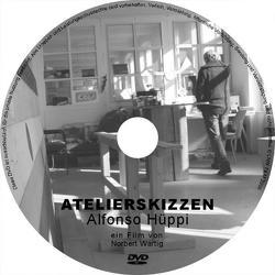 ATELIERSKIZZEN Alfonso Hüppi von Wartig,  Norbert