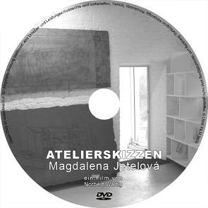 ATELIERSKIZZEN Magdalena Jetelová von Wartig,  Norbert