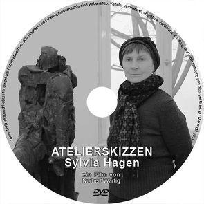 ATELIERSKIZZEN Sylvia Hagen von Wartig,  Norbert