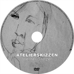 ATELIERSKIZZEN Werner Stoetzer von Wartig,  Norbert