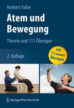 Atem und Bewegung von Faller,  Norbert, Vetter,  Norbert