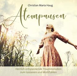 Atempausen von Haug,  Christian Maria