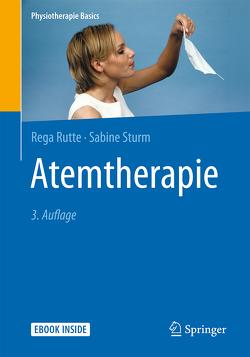 Atemtherapie von Rutte,  Rega, Sturm,  Sabine