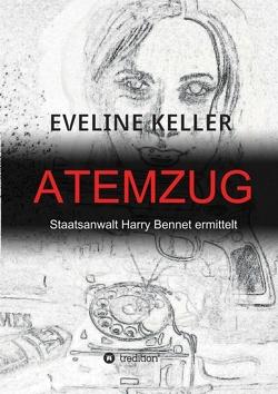 ATEMZUG von Keller,  Eveline