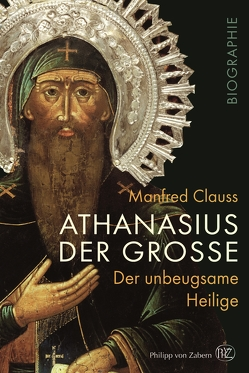 Athanasius der Große von Clauss,  Manfred