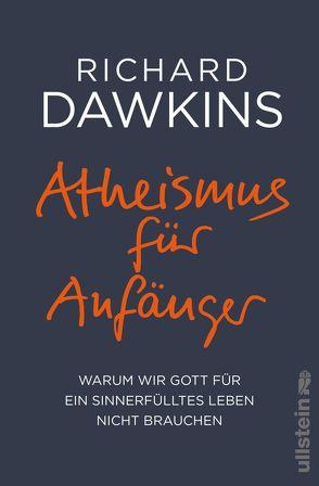 Atheismus für Anfänger von Dawkins,  Richard, Vogel,  Sebastian