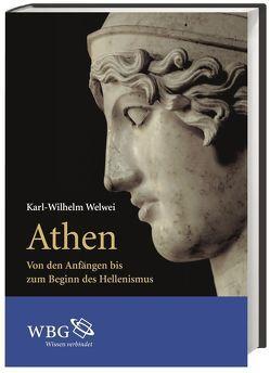 Athen von Meier,  Mischa, Welwei,  Karl-Wilhelm