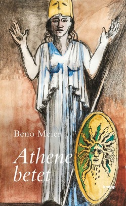 Athene betet von Meier,  Beno