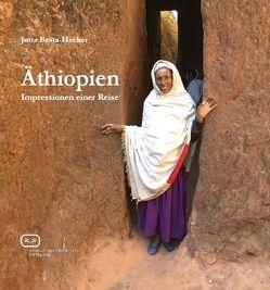 Äthiopien von Besta-Hecker,  Jutta