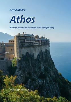 Athos von Bernd,  Mader
